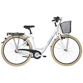 Vermont Rosedale 3s City Bike white